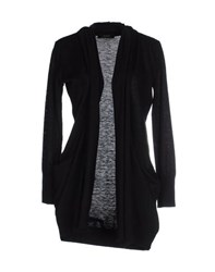 Alpha Massimo Rebecchi Knitwear Cardigans Women Black
