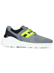 Hogan Active One Sneakers Grey