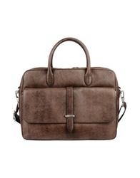 Orciani Work Bags Dark Brown