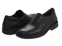 Pikolinos Oviedo 08F 5017 Black Men's Slip On Dress Shoes