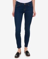 Tommy Hilfiger Greenwich Skinny Jeans Only At Macy's Nocturnal