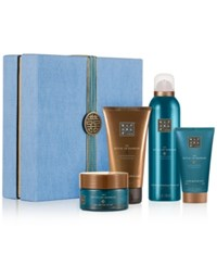 Rituals 4 Pc. The Ritual Of Hammam Purifying Ritual Gift Set No Color