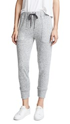 Rails Devon Sweatpants Fuzzy Grey
