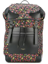 Givenchy 'Rider' Backpack Multicolour