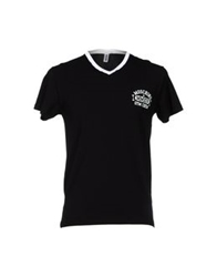 Moschino Underwear Undershirts Black