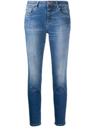 Closed High Rise Skinny Jeans 60