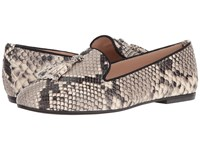 Massimo Matteo Snake Tassel Slip On Roccia Women's Slip On Dress Shoes Multi
