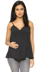 Hatch The Lucy Top Black