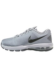 Nike Performance Air Max Full Ride Tr 1.5 Sports Shoes Cool Grey Black Anthracite