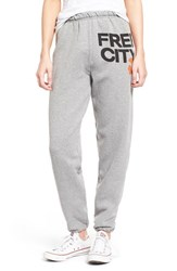 Women's Freecity 'Original' Sweatpants