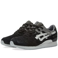 Asics Gel Lyte Iii Black