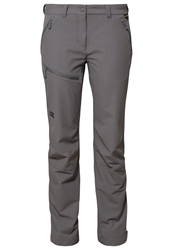 Jack Wolfskin Activate Trousers Tarmac Grey