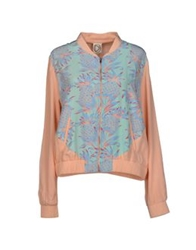 Dress Gallery Jackets Turquoise