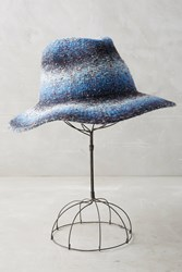 Anthropologie Ombre Rancher Blue