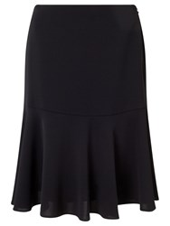 Precis Petite Vicky Fit And Flare Skirt Black