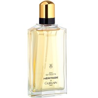 Guerlain Heritage Eau De Toilette Spray 100Ml