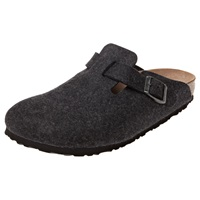 Birkenstock Slippers Anthrazit Grey