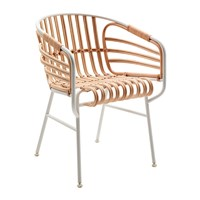 Horm And Casamania Raphia Chair