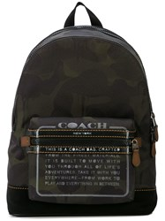 Coach 31594 Qb Yt Other Other Fibres Black