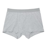 Acne Studios Grey Konrad Boxer Briefs