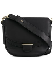 Tila March Garance Saddle Bag Black
