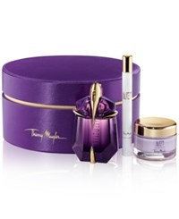 Thierry Mugler Alien By 3 Pc. Summer Gift Set No Color