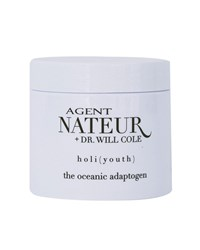 Agent Nateur Will Cole Holi Youth Supplement The Ocean Adaptogen