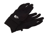 The North Face Power Stretch Glove Tnf Black Extreme Cold Weather Gloves