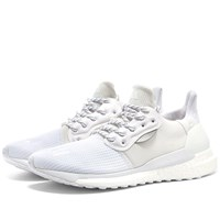 Adidas Consortium X Pharrell Williams Solar Hu Proud White