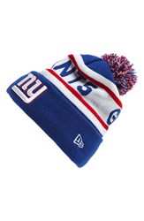 Men's New Era Cap 'Biggest Fan Redux Giants' Beanie