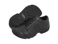 Keen Utility Ptc Oxford Black Men's Industrial Shoes