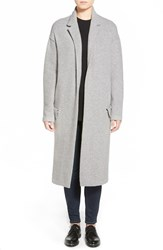 Women's James Perse Wool Felt Coat