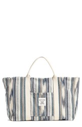 Rip Curl Beach Bizarre Tote Bag Beige Natural