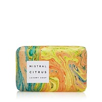 Mistral Citrus Bar Soap No Color
