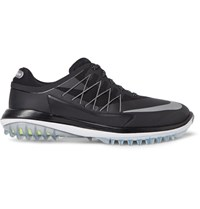Nike Golf Lunar Control Vapor Golf Shoes Black