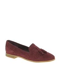 Dv By Dolce Vita Dv By Dolce Vita Marcel Tasselled Loafers At Asos
