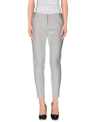 Iro Trousers Casual Trousers Women Ivory