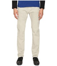 Just Cavalli Five Pocket Jeans Sesame Men's Jeans Beige