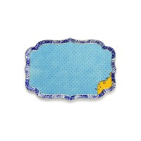 Pip Studio Royal Pip Tray Blue