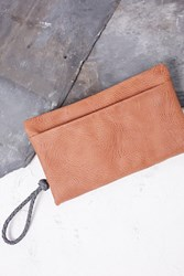 Free People Isabella Vegan Leather Wallet