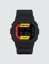 G Shock The Hundreds X Dw5600hdr