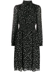 Michael Michael Kors Printed Shirt Dress 60
