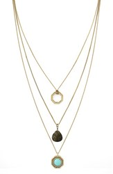 Louise Et Cie Women's Louie Et Cie Multistrand Necklace
