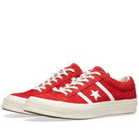Converse One Star Academy Ox Red