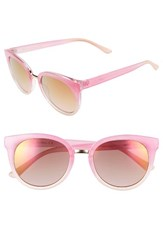 Sam Edelman Women's Circus By 51Mm Ombre Sunglasses