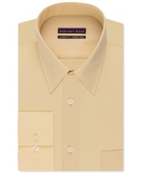 Geoffrey Beene Non Iron Big And Tall Sateen Solid Dress Shirt