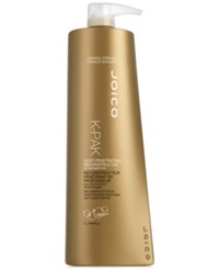 Joico K Pak Deep Penetrating Reconstructor 33.8 Oz From Purebeauty Salon And Spa No Color