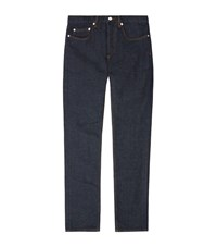 Sandro Pixies Straight Jeans Male