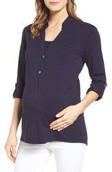 Isabella Oliver Women's Lawson Maternity Nursing Top