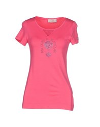 Vdp Club Topwear T Shirts Women